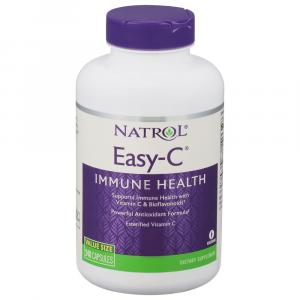 Natrol Easy-C 500mg Capsules