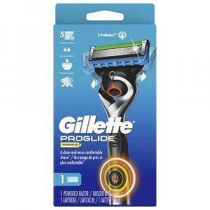 Gillette Fusion 5 Proglide Power Razor