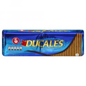 Goya Ducales Crackers