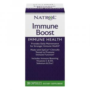 Natrol Immune Defense Capsules