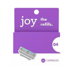 Joy 5 Blade Refill Cartridges