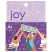 Joy 5 Blade Refill Cartridges