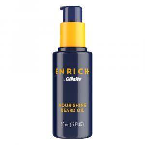 Gillette Enrich All-in-1 Nourishing Beard Oil