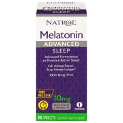 Natrol Advanced Sleep Melatonin Dietary Supplement