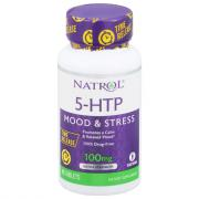 Natrol 5-HTP Time Release 100 MG