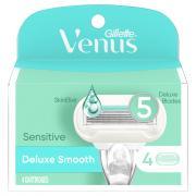 Venus Embrace Sensitive Cartridges