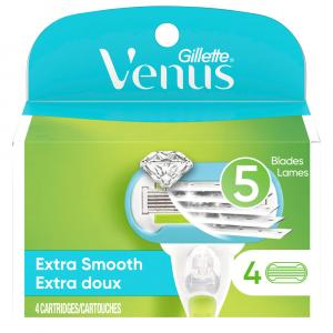 Gillette Venus Embrace Cartridges