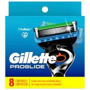 Gillette Fusion Excel Power Cartridges
