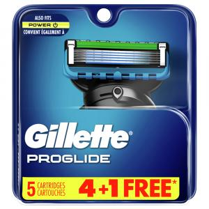 Gillette Fusion Proglide Power Cartridges