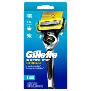 Gillette Manual Proshield Razor