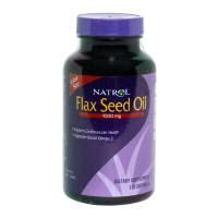 Natrol Flax Seed Oil