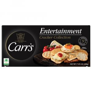 Carr's Assorted Biscuits