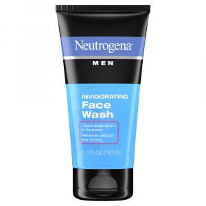 Neutrogena Men's Invigorating Face Wash