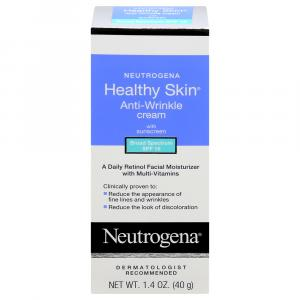 Neutrogena Healthy Skin Anti-Wrinkle SPF 15