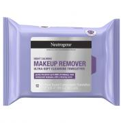 Neutrogena Ultra-Soft Cleansing Makeup Removing Cloths