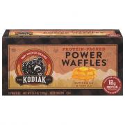Kodiak Cakes Power Waffles Buttermilk & Vanilla
