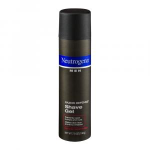 Neutrogena Razor Defense Shave Gel
