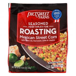 PictSweet Farms Roasting Mexican Street Corn