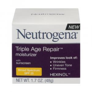 Neutrogena Triple Age Repair Day Moisturizer