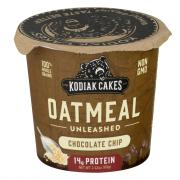 Kodiak Cakes Chocolate Chip Oatmeal