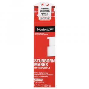 Neutrogena Stubborn Acne PM Treatment