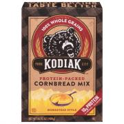 Kodiak Cakes Protein Packed Cornbread Mix