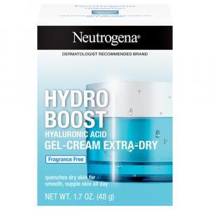 Neutrogena Hydro Boost Gel-cream Extra-dry Skin