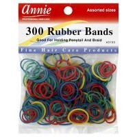 Annie Rubber Bands Color