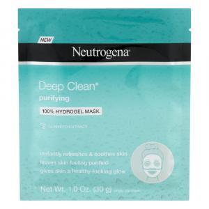 Neutrogena Deep Clean Purifying Mask
