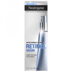 Neutrogena Rapid Wrinkle Repair Serum