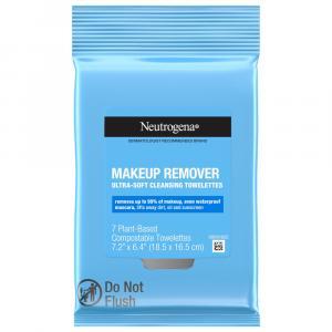 Neutrogena Make-Up Remover Towelettes