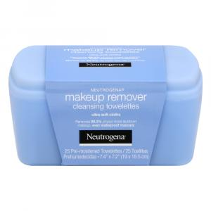Neutrogena Cleansing & Makeup Removing Towelettes