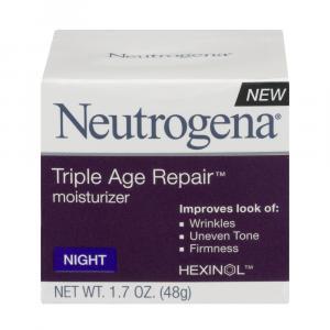Neutrogena Triple Age Repair Night Moisturizer