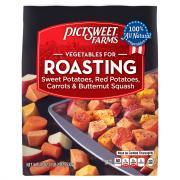 PictSweet Farms Roasting Sweet Potatoes, Red Potatoes,
