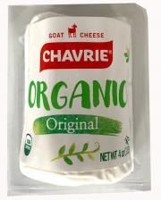 Chavrie Organic Goat Cheese