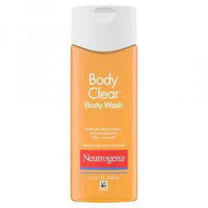 Neutrogena Clear Body Wash