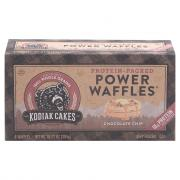 Kodiak Toaster Chocolate Chip Waffles