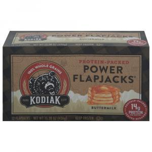 Kodiak Cakes Power Flapjacks Buttermilk