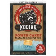 Kodiak Cakes Almond & Poppy Seed Flapjack & Waffle Mix