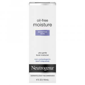 Neutrogena Oil Free Mist Sensitive