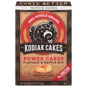Kodiak Cakes Flapjack Chocolate Chip