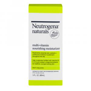 Neutrogena Naturals Multi-Vitamin Daily Moisturizer