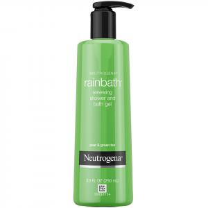 Neutrogena Rainbath Shower and Bath Gel Pear & Green Tea
