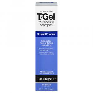 Neutrogena T/Gel Shampoo