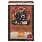 Kodiak Cakes Power Cakes Whole Grain Buttermilk Flapjack Mix