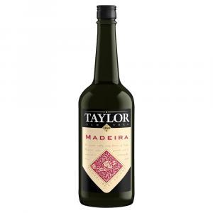 Taylor Maderia