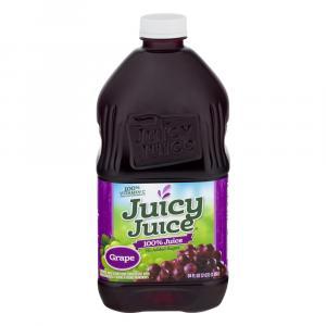 Juicy Juice 100% Grape Juice