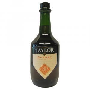Taylor New York Cream Sherry