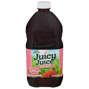 Juicy Juice 100% Kiwi Strawberry Juice Blend