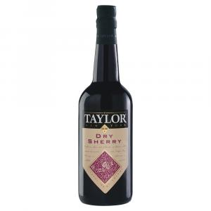 Taylor New York Pale Dry Sherry